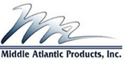 Middle Atlantic Rack Mount Products
